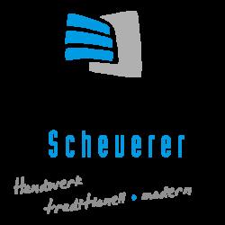 Metallbau Scheuerer